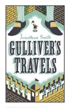 Jonathan,Swift Gulliver`s Travels