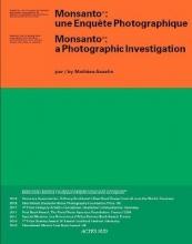 Asselin Mathieu, Monsanto