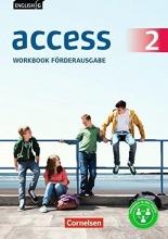 House, Christine,   Seidl, Jennifer,   Rademacher, Jörg English G Access Band 2: 6. Schuljahr- Allgemeine Ausgabe Baden-Württemberg - Workbook - Förderausgabe