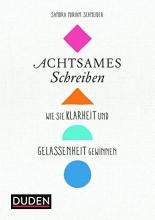 Schneider, Sandra Miriam Achtsames Schreiben