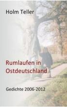 Teller, Holm Rumlaufen in Ostdeutschland