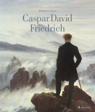 Johannes,Grave Caspar David Friedrich