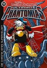 Disney, Walt Lustiges Taschenbuch Ultimate Phantomias 11