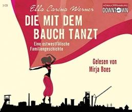 Werner, Ella Carina Die mit dem Bauch tanzt