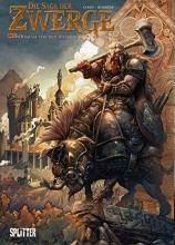 Jarry, Nicolas Die Saga der Zwerge 04. Oösram von den Wanderern