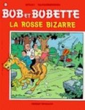 Willy  Vandersteen Bob et Bobette 151 La Rosse Bizarre