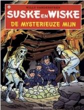 Willy Vandersteen , De mysterieuze mijn