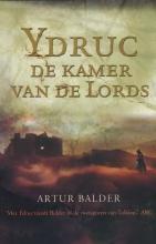 Balder, A. Ydruc - De kamer van de Lords