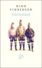 Niko  Tinbergen Eskimoland
