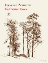 Koos van Zomeren Het bomenboek (POD)