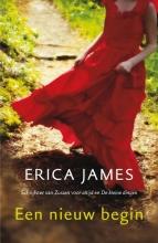 Erica James , Een nieuw begin