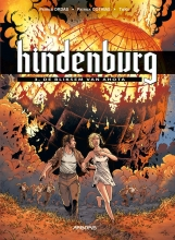 Tieko , Patrice  Ordas , Hindenburg 03