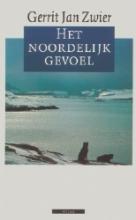 Gerrit Jan Zwier , Het noordelijk gevoel