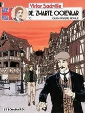 Carin,,Francis/ Borille,,Gabrielle Victor Sackville 10