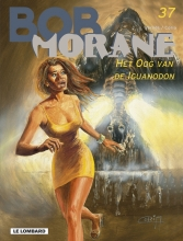Coria,,Felicimo/ Vernes,,Henri Bob Morane 37