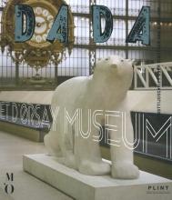 Mia Goes , Plint DADA Musee D`orsay