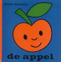Dick Bruna , De appel
