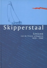K.  Jansma K.F.  Gildemacher, Skipperstaal