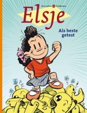 Eric  Hercules Elsje - Als beste getest