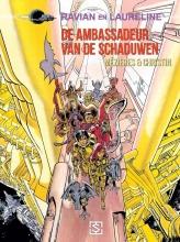 Mezieres,,Jean-claude/ Christin,,Pierre Ravian en Laureline Hc06