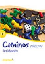 Rosa  Diáz Cores e.a. , Lesideeen voor Caminos nieuw 1 en 2