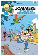 Nys,,Jef Jommeke 122