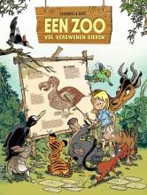 Christophe Cazenove , Een zoo vol verdwenen dieren 1