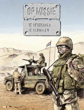 Erik  Kriek Op Missie Afghanistan