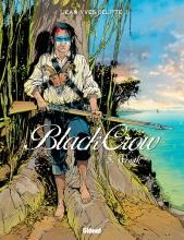 Delitte,,Jean-yves Black Crow Hc05