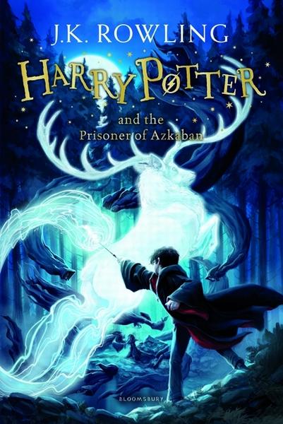 Rowling, J K,Harry Potter and the Prisoner of Azkaban