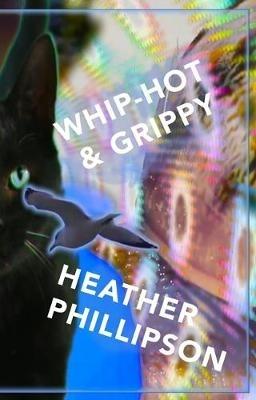 Heather Phillipson,Whip-hot & Grippy