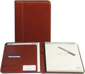 ,Adresboek Notaphone Palermo spiraal bruin