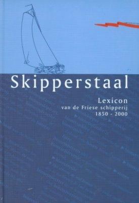 K.F.  Gildemacher, K.  Jansma,Skipperstaal