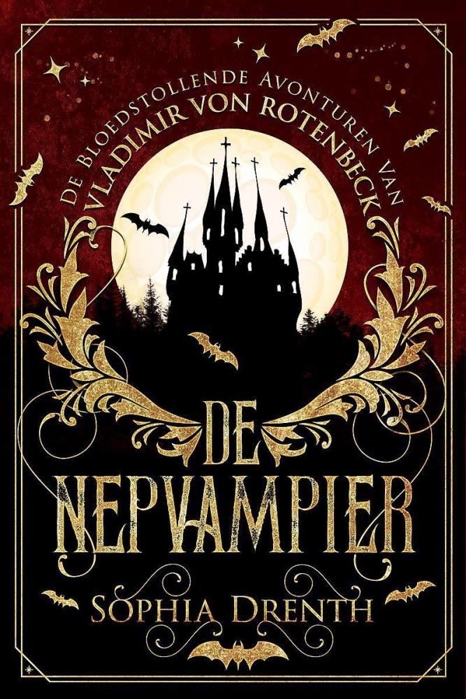 Sophia Drenth,De Nepvampier