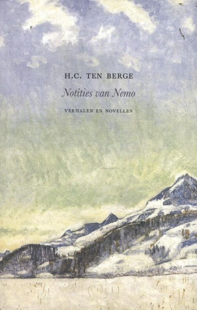 H.C. ten Berge,Notities van Nemo