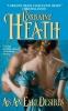 Lorraine Heath, As An Earl Desires