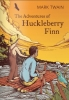 M. Twain, Adventures of Huckleberry Finn (vintage Children's Classics)