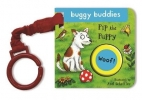 Scheffler, Axel, Axel Scheffler Buggy Buddy: Pip the Puppy