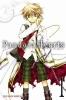 Mochizuki, Jun, Pandora Hearts
