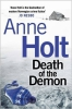 Holt, Anne, Death of the Demon
