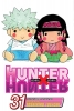 Togashi, Yoshihiro, Hunter X Hunter, Vol. 31