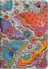 <b>Paperblanks Flutterbyes Playful Creations Midi 12x17 cm</b>,