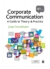 Joep P. Cornelissen, Corporate Communication