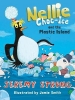 Jeremy Strong,   Jamie Smith, Nellie Choc-Ice and the Plastic Island