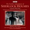 Doyle, Arthur Conan, Further Adventures of Sherlock Holmes