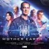 Andrew Smith,   Ian Potter,   Christopher Hatherall,   Guy Adams, Star Cops - Mother Earth Part 1