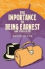 Oscar Wilde, The Importance of Being Earnest and Other Plays