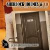 , Sherlock Holmes & Co 20: Die Verschwundenen aus Zimmer 5