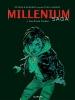 Sylvain Runberg  & Brice  Homs, Millennium Saga 01