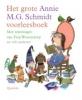 <b>Annie M.G. Schmidt</b>,Het grote Annie M.G. Schmidt voorleesboek